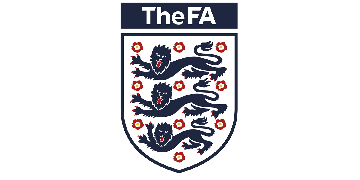 The Football Association logo