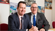 J S Wright appoints managing director in Birmingham
