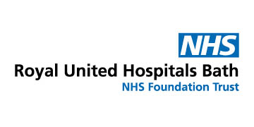 Royal United Hospitals Bath logo