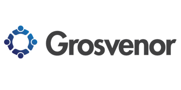 Grosvenor Services logo