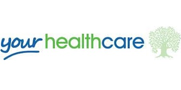 Your Healthcare logo