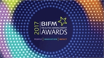 How do I enter a BIFM Award?