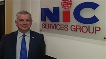 NIC appoints FM operations director