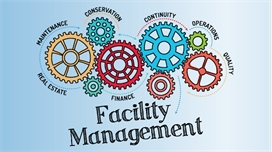 UK's perceived pre-eminence in Facilities Management field
