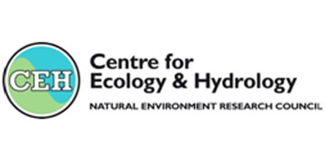 The Centre for Ecology & Hydrology (CEH) logo