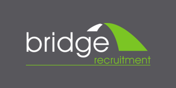 Bridge Recruitment logo