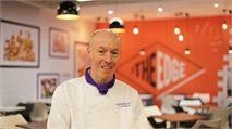 Amadeus appoints executive chef at NEC