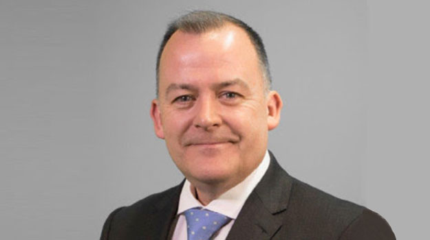 Andrew Smart joins Mitie as group head of corporate real estate