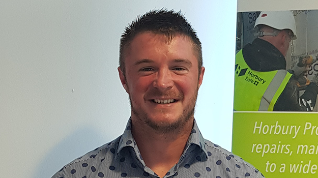 Horbury Property Services hires contracts manager
