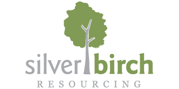 Silver Birch Resourcing logo